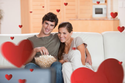Best films to watch this Valentine's Day