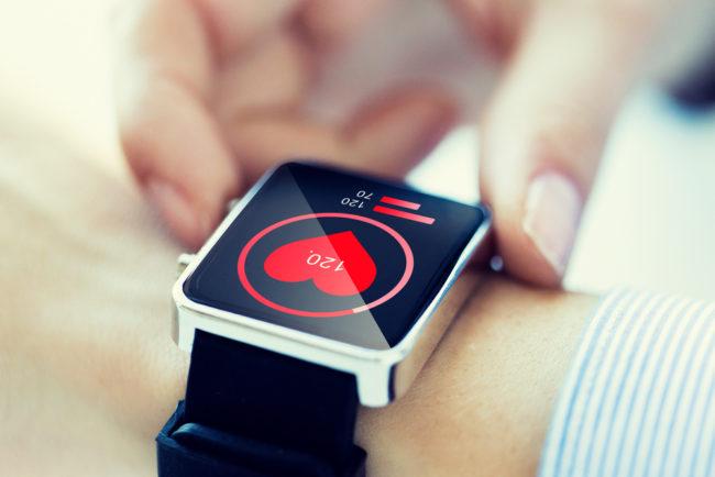 smart watch health benefits