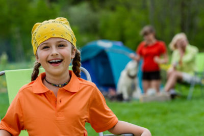 The 3 Benefits of Sending Your Child Away to a Summer Camp for Kids