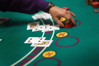 How Casinos on Cruise Ships Work