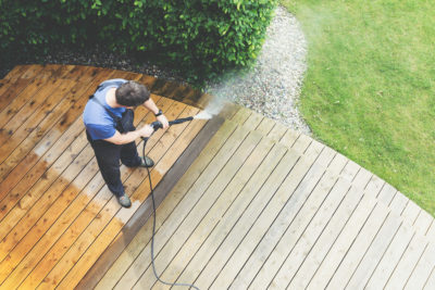 What is Pressure Washing and Why is it Beneficial for Your Home?