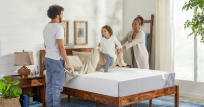 How A Memory Foam Mattress Gives You The Ultimate Comfort