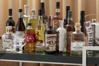 How to Choose the Best Spirits