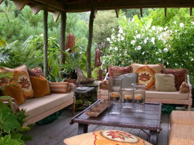 Eight tips to make your terrace the sweetest corner
