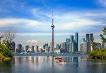 Toronto Neighbourhoods