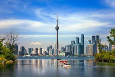 9 Best Toronto Neighbourhoods to Buy Property In