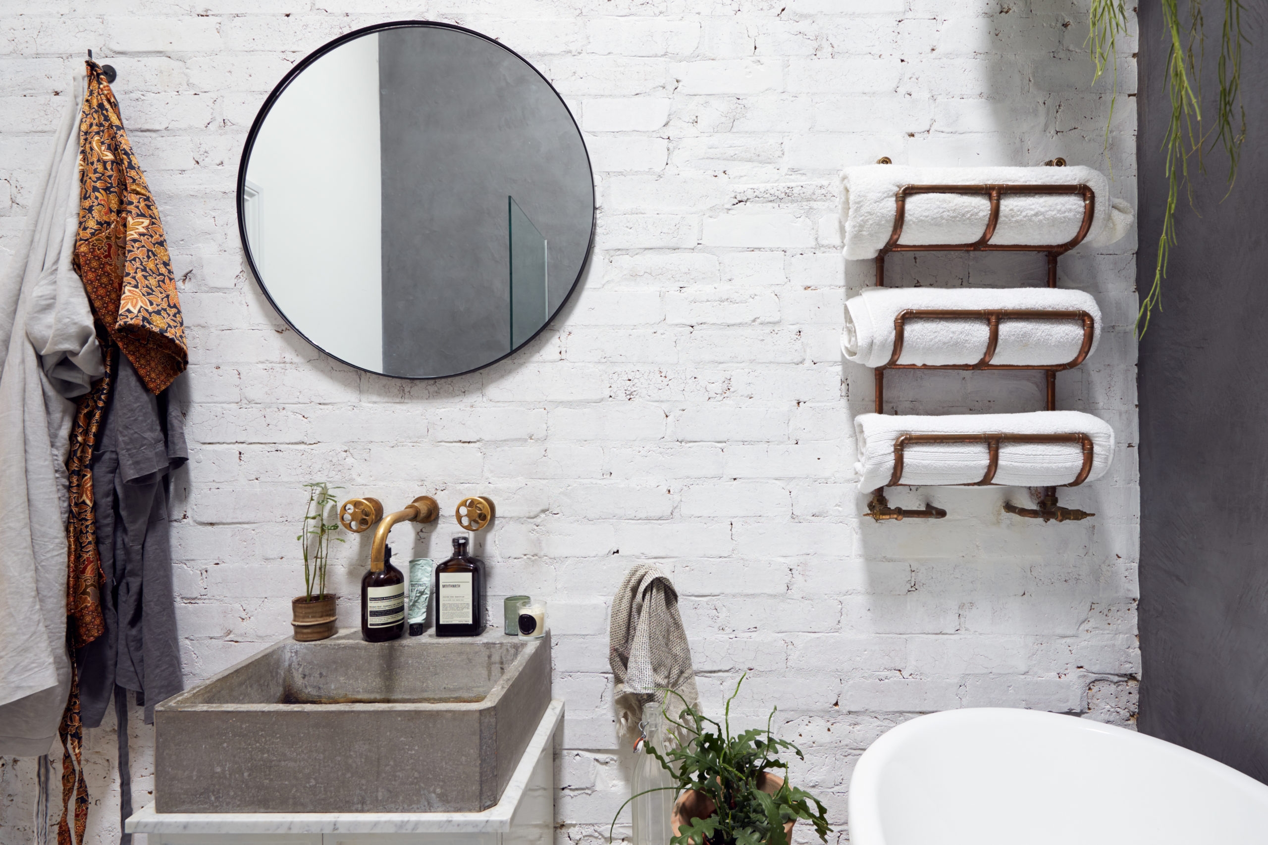 Things You Should Have In Your Bathroom