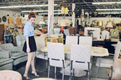 What do's and don'ts you need to consider when furniture shopping?