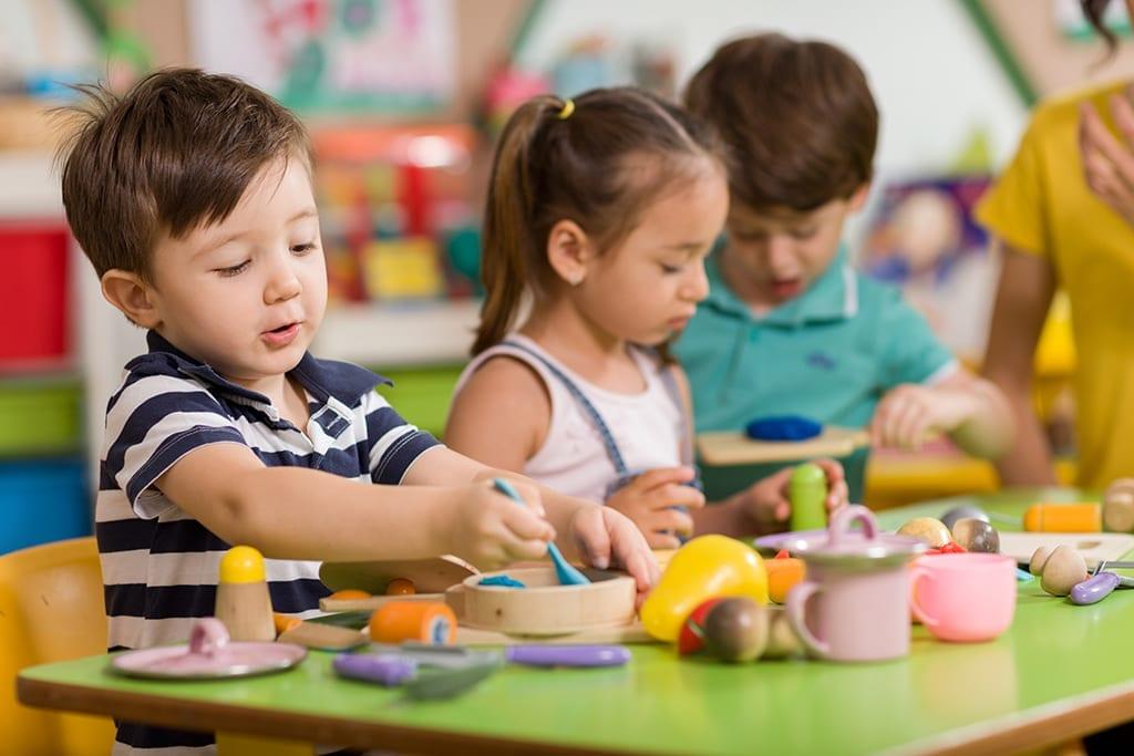 Durbin Crossing preschool