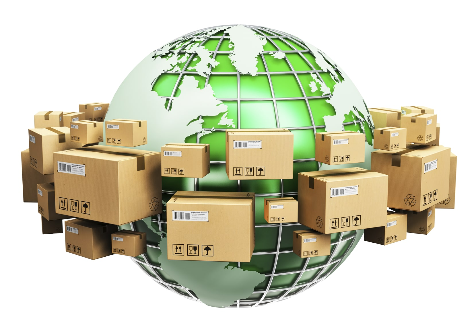 PACKAGING IN E-COMMERCE