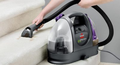 Choosing Your Portable Handheld Carpet Cleaners