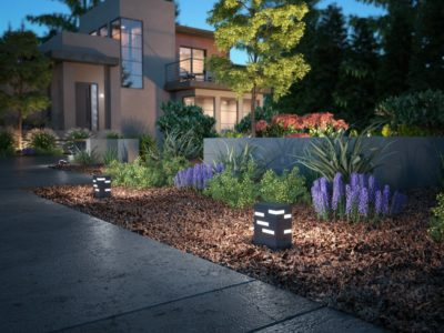 Illuminate the Lawn with Landscape Lightning Effectively