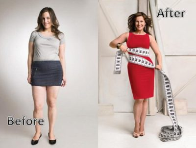 Plus Size Fashion Guide: How to Look Slimmer When You Aren't
