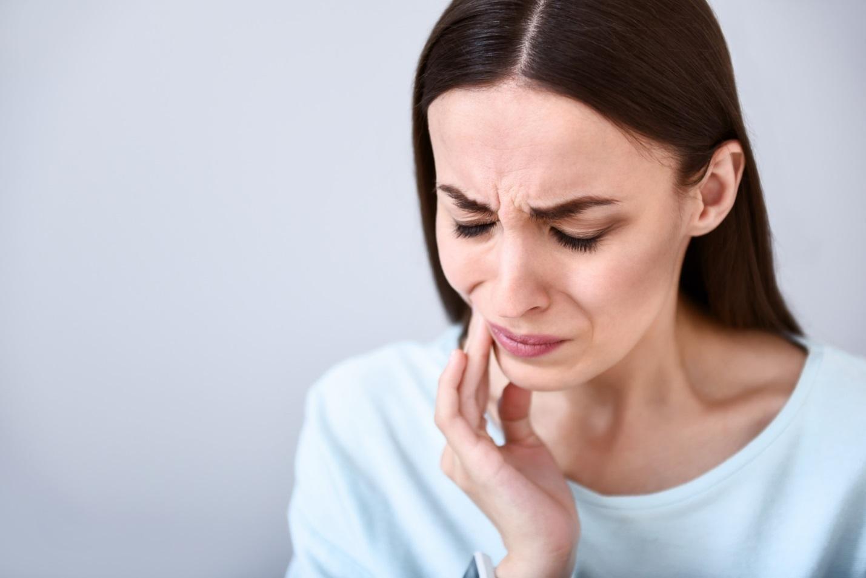 Risk Factors of Pyorrhea