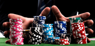 Variety of gambling games in online environment