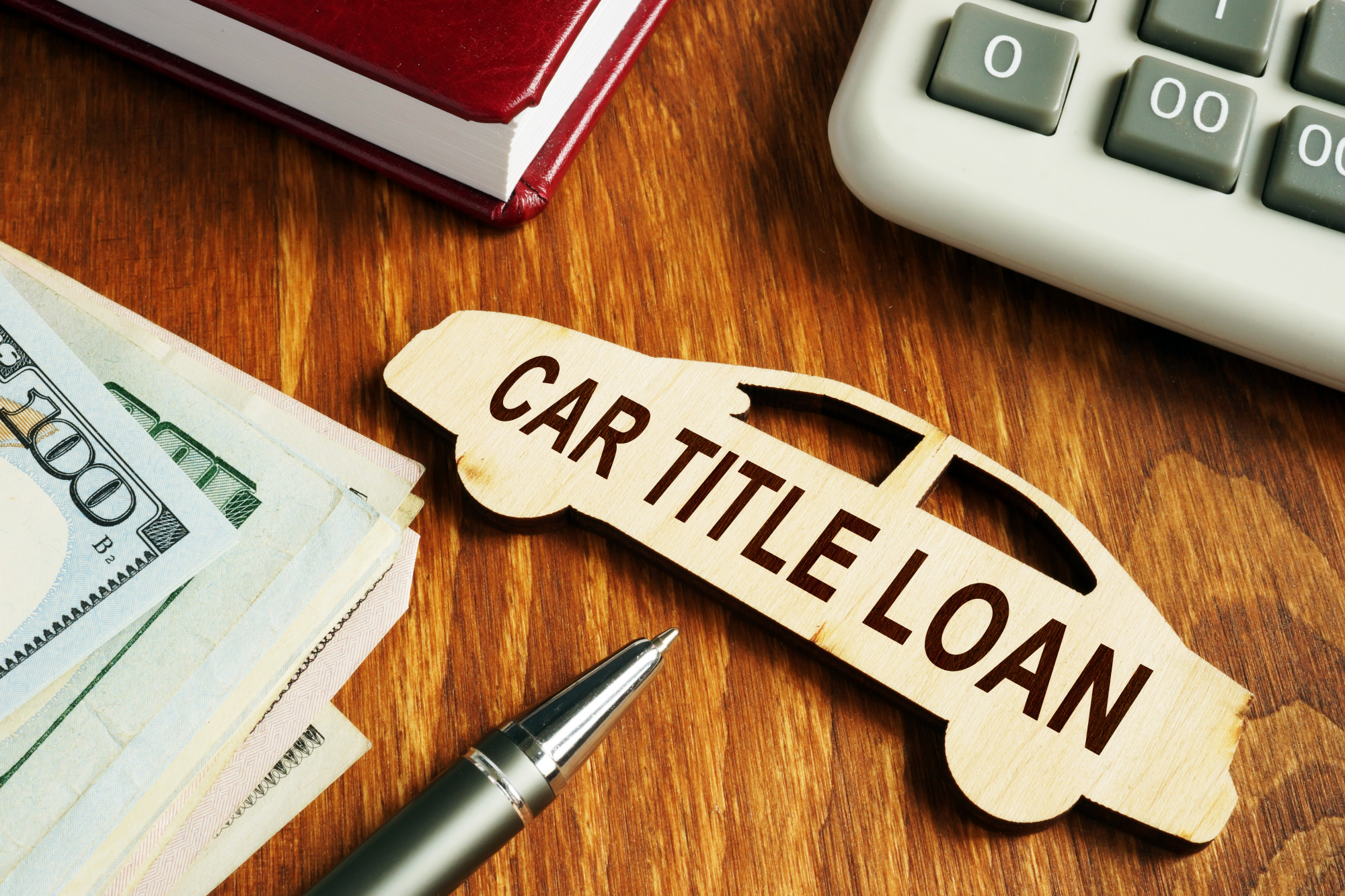What Do I Need for a Title Loan