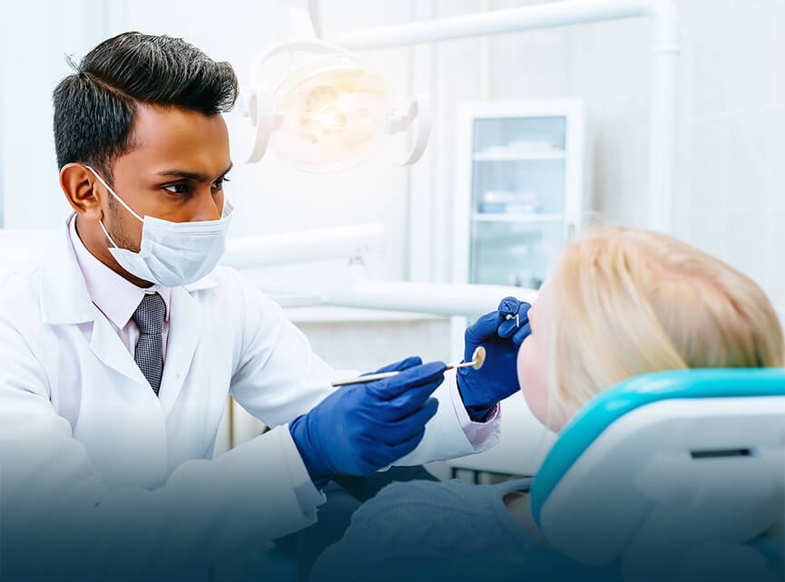 best dental treatment