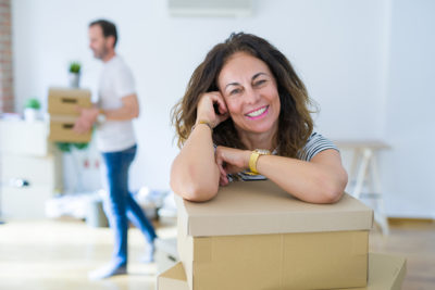 Ways Movers Can Make a Move More Tolerable
