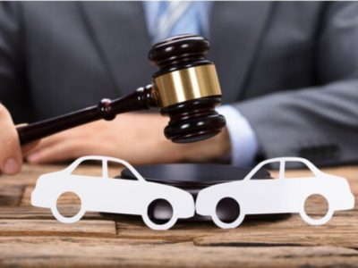 Can a Car Accident Passenger Sue?
