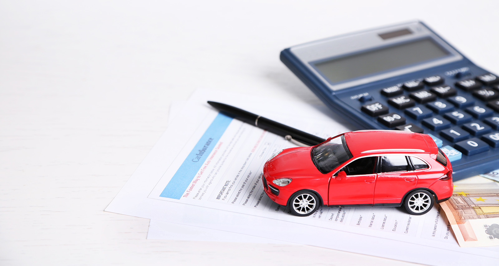 What happens to the Car Loan if the Applicant Passes Away?