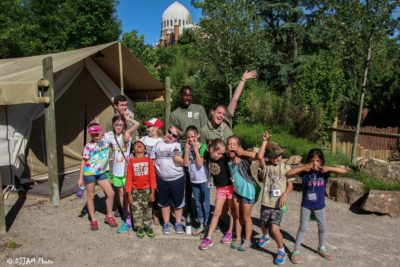 "Should you send your child to a summer camp? 6 reasons why the answer is ""YES"""