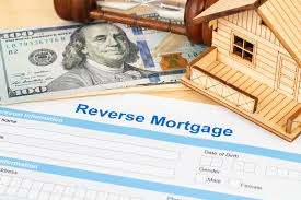 ALL YOU NEED TO KNOW ABOUT REVERSE HOME MORTGAGE