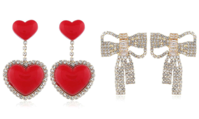 Let Your Earrings Do the Talking: Wisely Choose Fashion Earrings and Show Your Beauty
