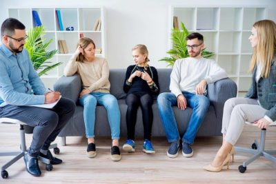 Learn About Family Therapy And How It Helps