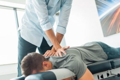 How Do You Find a Good Chiropractor in Tucker, GA?