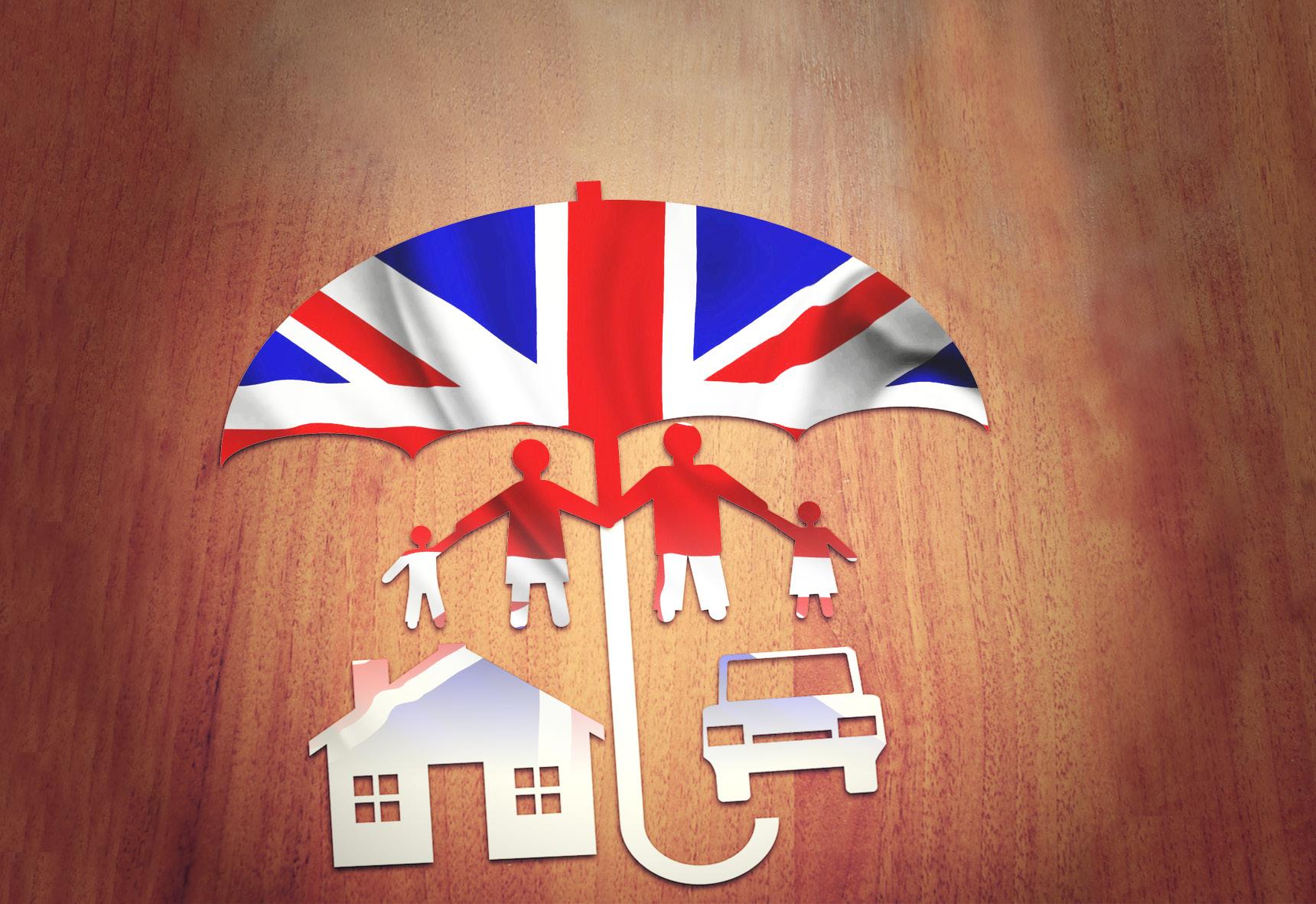 health insurance united kingdom