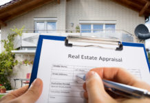 home appraisers