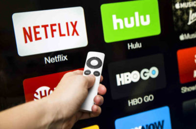 Over the Top Services: Why and how should you Avail OTT Services