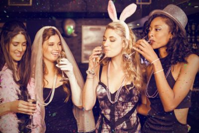 ideas for a bachelorette party