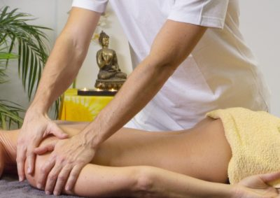 Why Get a Massage: 5 Reasons to Schedule Massages Regularly