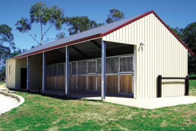What Kind Of Shed Should You Build For Your Farm?
