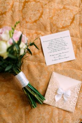 Wedding Invite Etiquette