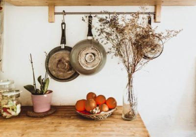 11 Beautiful Kitchen Wall Decor Ideas to Liven Up Any Space