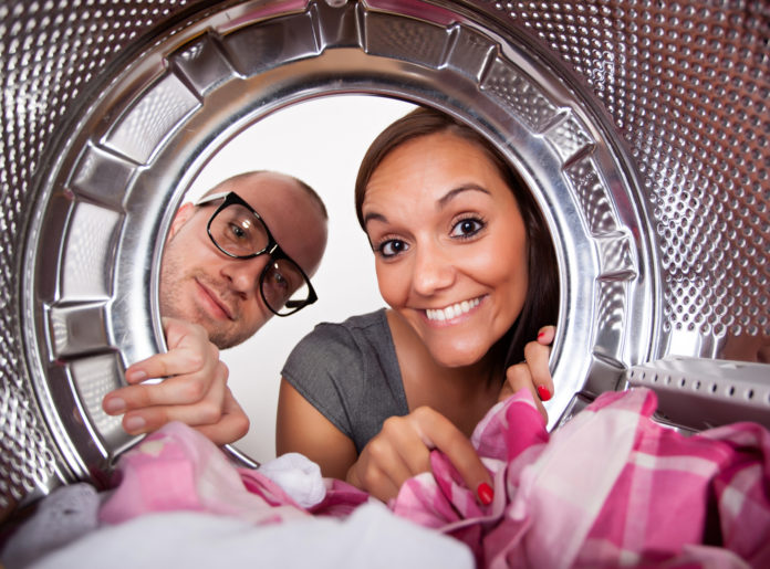 life of a washing machine