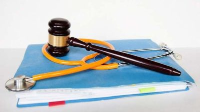 Things to Consider Before Filing a Malpractice Suit