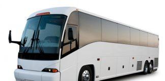 motor coach company houston