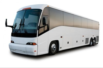 motor coach company houston