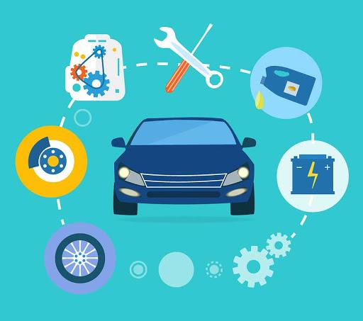 Vehicles Maintenance