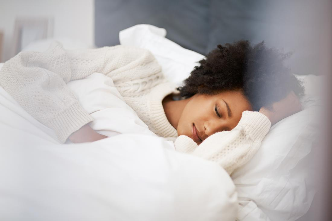 Extra Hour of Sleep Can Change Your Day