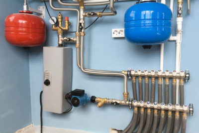 Advantages of installing a boiler for your residence