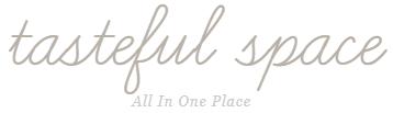 tastefulspace logo