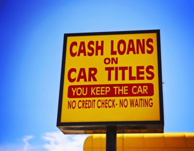 Title Loan Reviews: 5 Key Tips for Getting the Best Car Title Loan
