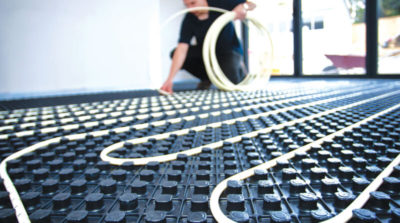 Looking To Warm Your Home ON A Budget? Why Underfloor Heating Can Help You Save On Energy Costs