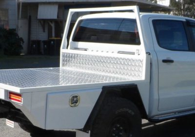 Benefits Of Installing An Aluminium Tray On Your Ute