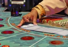 Online Casino affected the internet