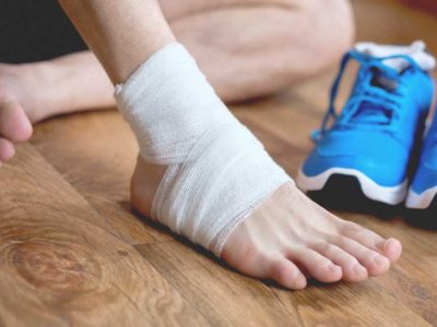 I Got Injured at Work: 5 Steps to Take to Make Sure You're Okay